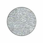 Rocailles Miyuki 15/0 - Crystal Zilveren Kern - N°1 - 15gr