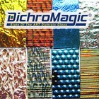 DichroMagic COE 90 Set 4 - Premium Thick Dichro - 3mm