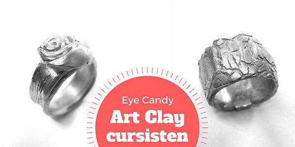 Eye Candy - Art Clay Silver 12/03