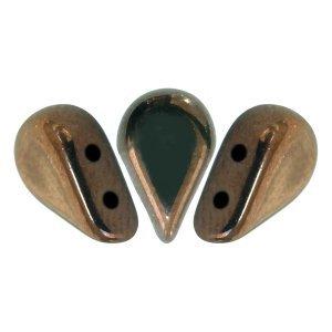 Amos Par Puca - Glas - Dark Bronze Mat