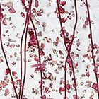 Bullseye - Pink mix Transparant - Coe 90 - 13x15 cm