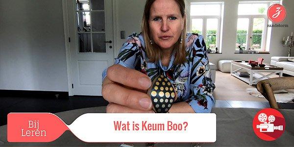 ZandstormTV - Keum Boo