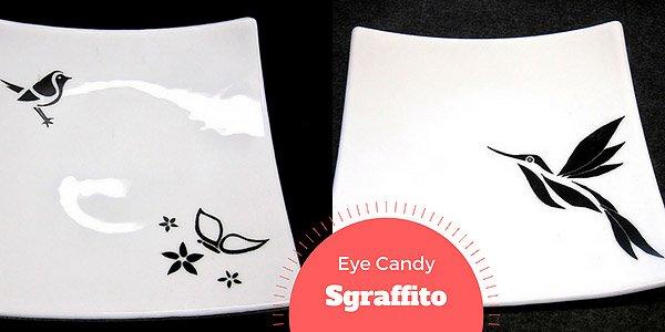 Eye Candy: Sgraffito glasfusing (31/05/18)
