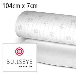 Thinfire fusepaper - 104x7cm - rol