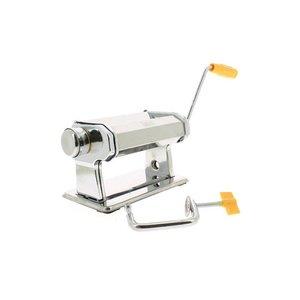Pastamachine voor klei en polymeerklei