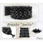 Gratis Schema Puca - Kos - Bracelet Amélie