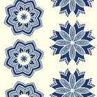 Texture Paper - Mandala Shapes