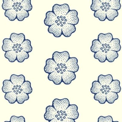 Texture Paper - Pansie Shapes