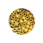 Miyuki Delica 11/0 - DB0331 - 24kt Gold Plated
