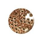 Miyuki Delica 11/0 - DB0037 - Copper Lined Crystal