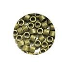 Miyuki Delica 11/0 - DB0322 - Metallic Dark Bronze