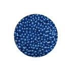 Caviaarbeads - Koningsblauw - 4.5g