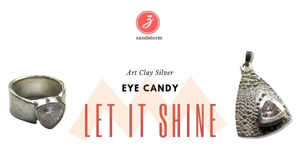 Eye Candy - Let it shine