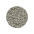 Rocailles Miyuki 8/0 - Galvanized Silver- 6.5gr -  (N°181)