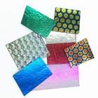 Premium Dichroic Samplepack 50 gram - COE 90