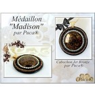Gratis Schema Puca/Stiffstuff - Cabochon Madison