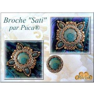 Gratis Schema Minos/Samos - Broche Sati