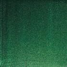 Bullseye - Aventurine green/Iridiscent - 12.5x14.5cm