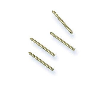 Rilstift - Zilver - Zilver 925 - 12x0.9 mm