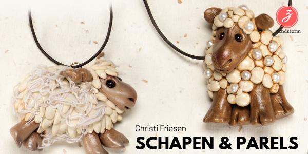 Schapen & Parels
