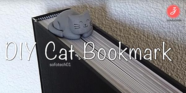 Slapende boekenkatten maak je best niet wakker!