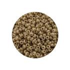 Rocailles Miyuki 11/0 - Dyed Opaque Latte - N°1461L - 15gr