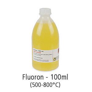 Fluoron universeel vloeimiddel voor goud en zilver- 100ml
