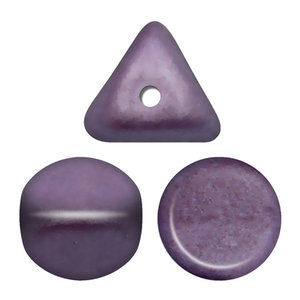 Ilos Par Puca -  Glas - Metal Mat Dark Plum