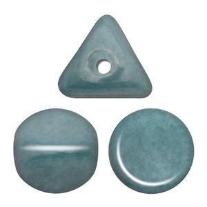 Ilos Par Puca -  Glas - Opq Blue Ceramic Look