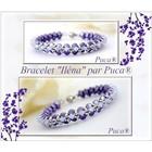 Gratis Schema Ilos - Bracelet Iléna