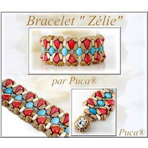 Gratis Schema Ilos - Bracelet Zélie