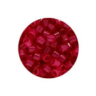 Delica 11/0 - DB775 -Pink Transp Mat- 3,2gr