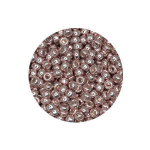 Rocailles Miyuki 11/0 - Galv Light Roze - N°1086 - 15 Gr