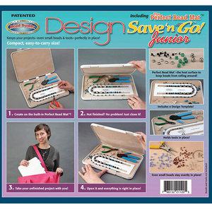 Beadbuddy Design Save 'n Go Junior