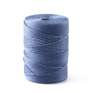 Bobijn 78.60m - Mat blauw - C-lon - 0.45mm