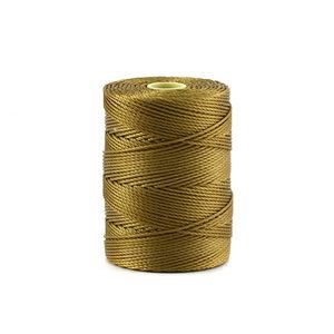 Bobijn 78.60m - Oud goud - C-lon - 0.45mm