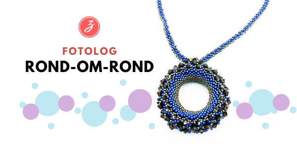 Fotolog - rond-om-rond ketting