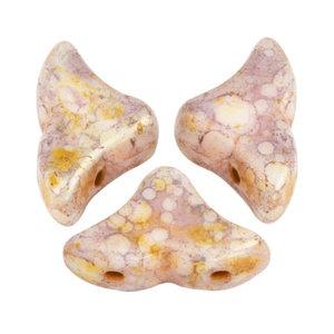 Helios Par Puca - Opaque Mix Rose/Gold Ceramic Look