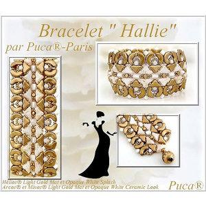 Publiek Schema Puca - Helios - Hallie Bracelet