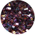 Tila 1/2 - 5mm - Rose Gold Luster
