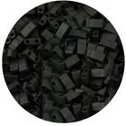 Opaque matte black (401)