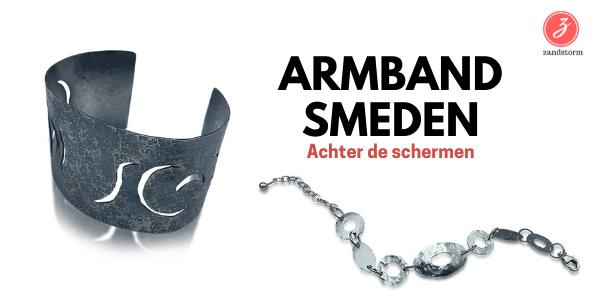 Fotolog - Armband smeden