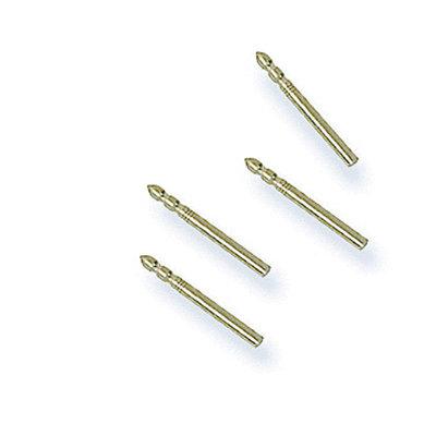 Rilstift - Zilver - Zilver 925 - 11x0.9mm