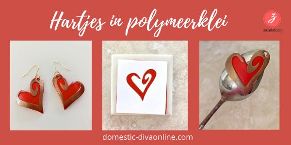 Post-Valentijn ideetje: Love is in the air.
