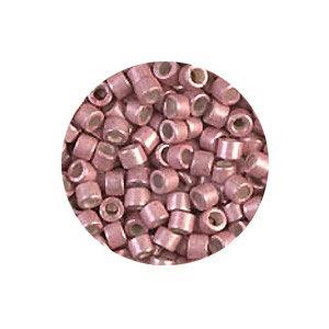Delica 11/0 - DB1156 - Galvanized SF Pink Blush- 3,2gr