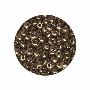 Miyuki Druppel - Bronze DP457 - Glas - 3.4mm