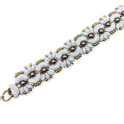 Armband Ondine kit (prijsopgave)