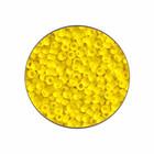 Rocailles Miyuki 11/0 - Opaque Yellow - N°404 - 15gr
