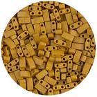 Opaque matte mustard (2312)