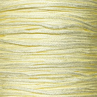 Polyster koord per m - Lime - Polyester - 1.5mm